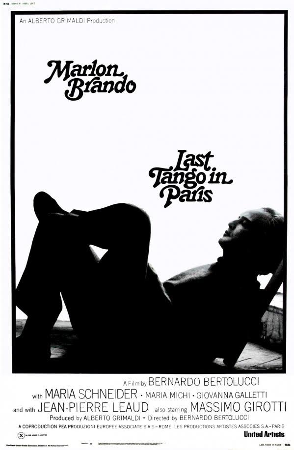 ultimo tango em paris