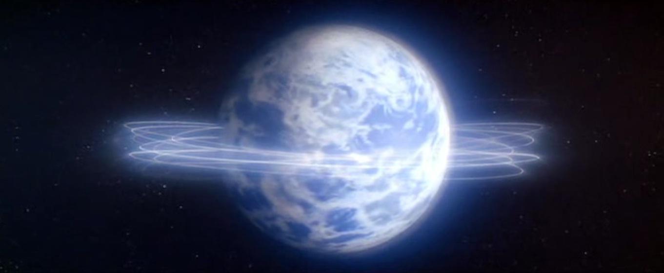 Resultado de imagem para terra girando flash