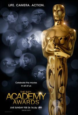 84th_Academy_Awards_Poster