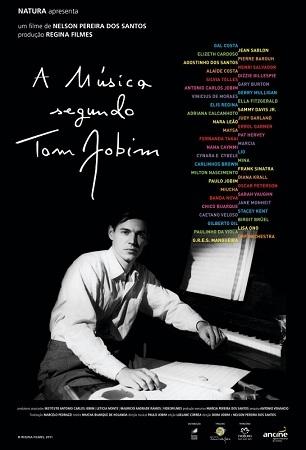 Tom Jobim (pôster)