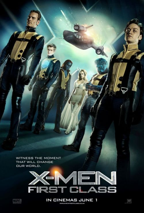 XM poster
