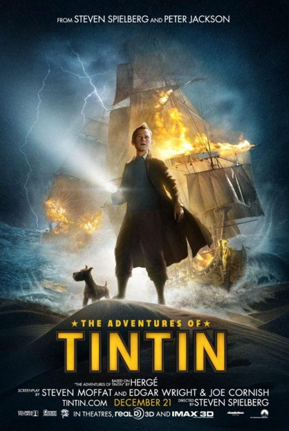 the-adventure-of-tintin-movie-poster