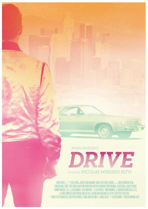 drive cartaz