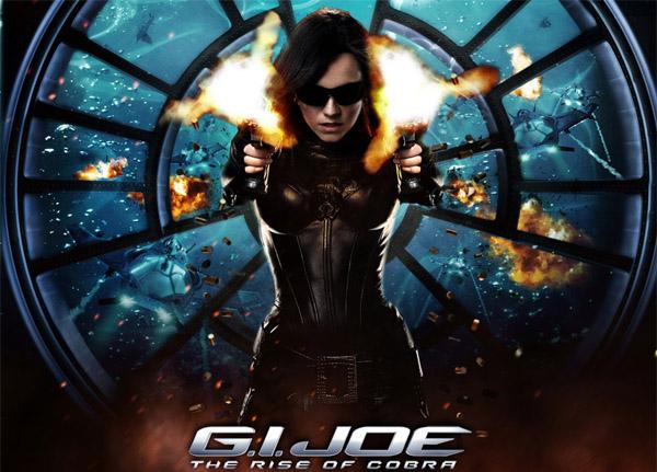 G.I. Joe A Origem de Cobra