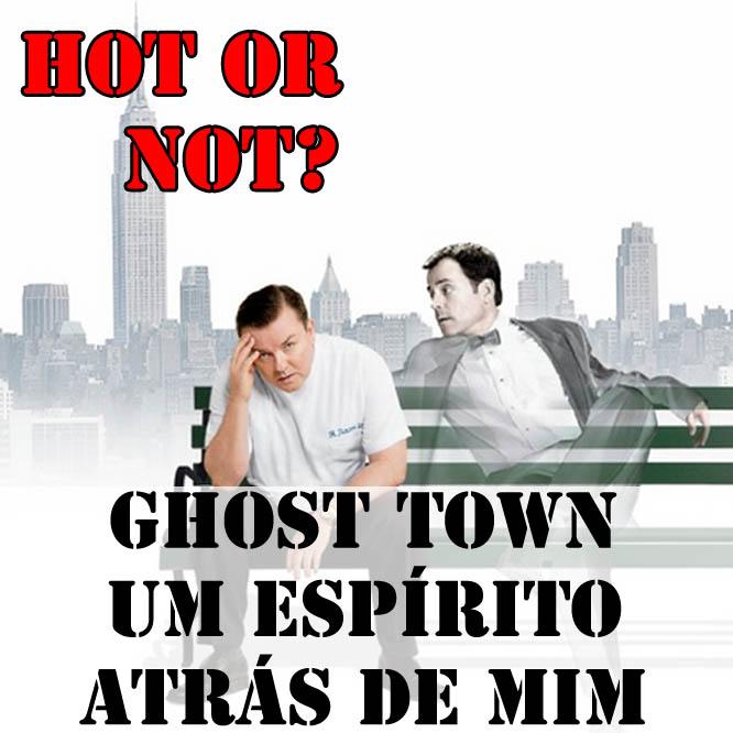 Ghost Town tumb