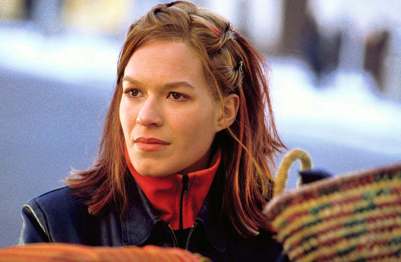 Identidade Bourne – Franka Potente – Marie Helena