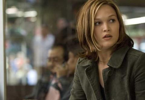 Identidade Bourne – Julia Stiles – Nicky Parsons