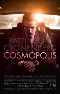 cosmopolis poster