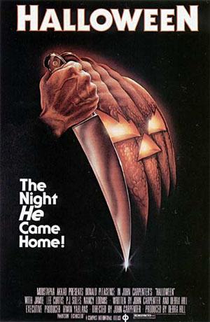 Halloween – Poster