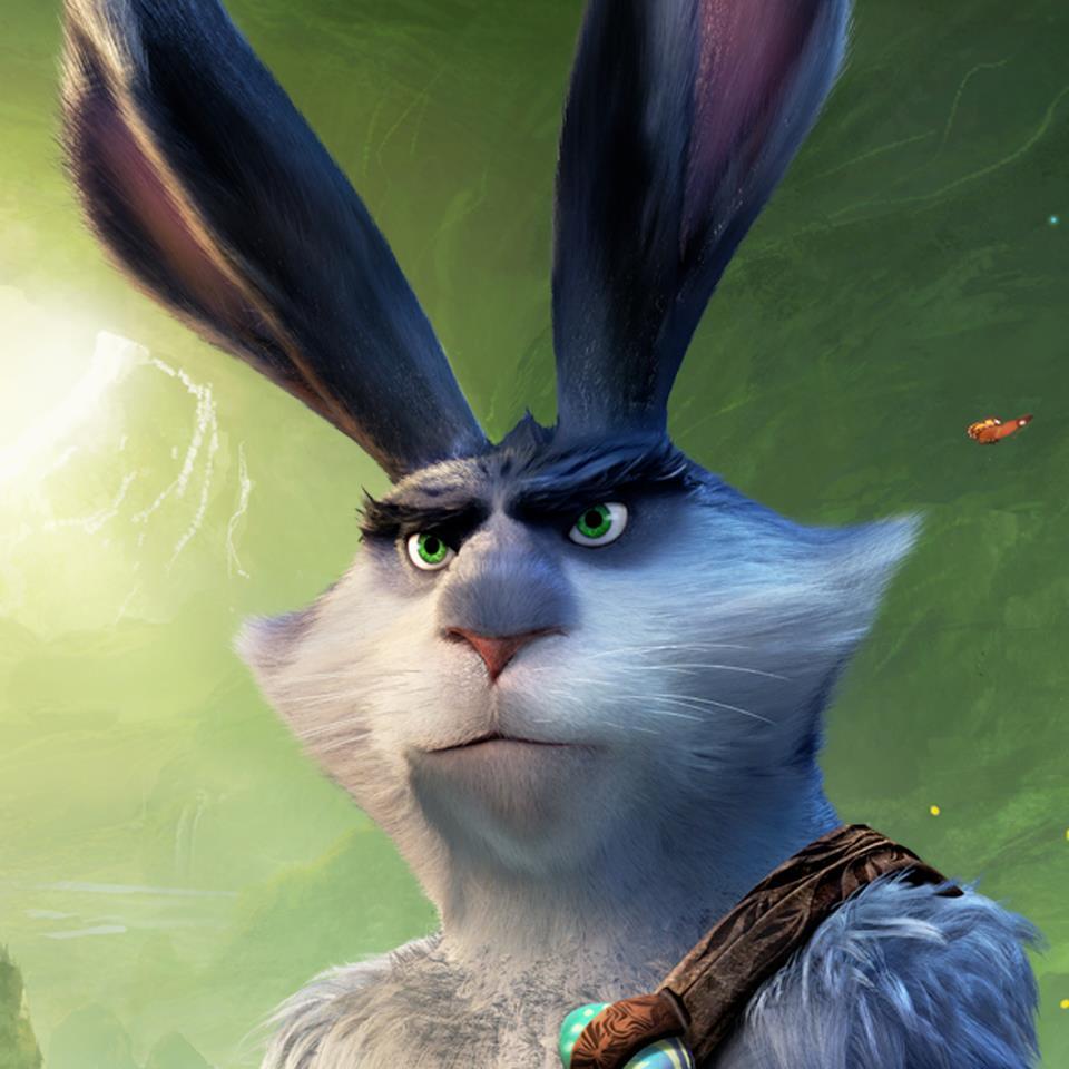 coelho da pascoa