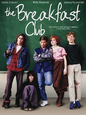 poster clube dos cinco
