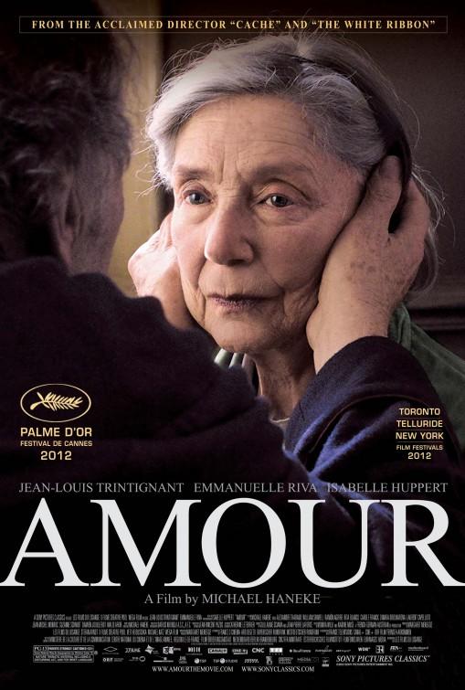 amour crítica Amor