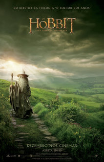 o hobbit poster