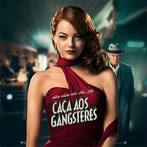 Caça aos Gangsteres – Emma Stone