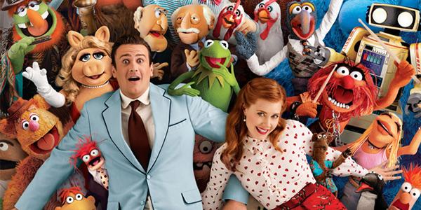 9 – Os Muppets