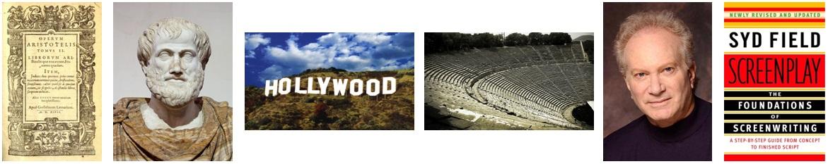 Hollywood – Grécia