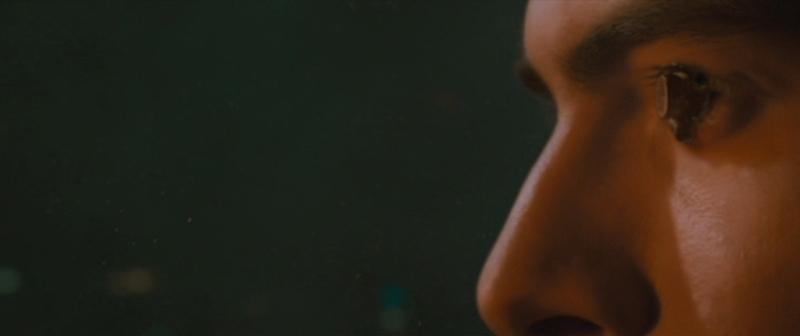 Superman Returns – Globo Ocular