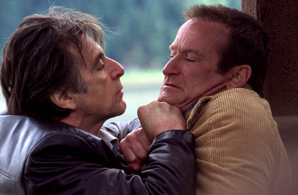 Relembre a carreira de Christopher Nolan – Insônia