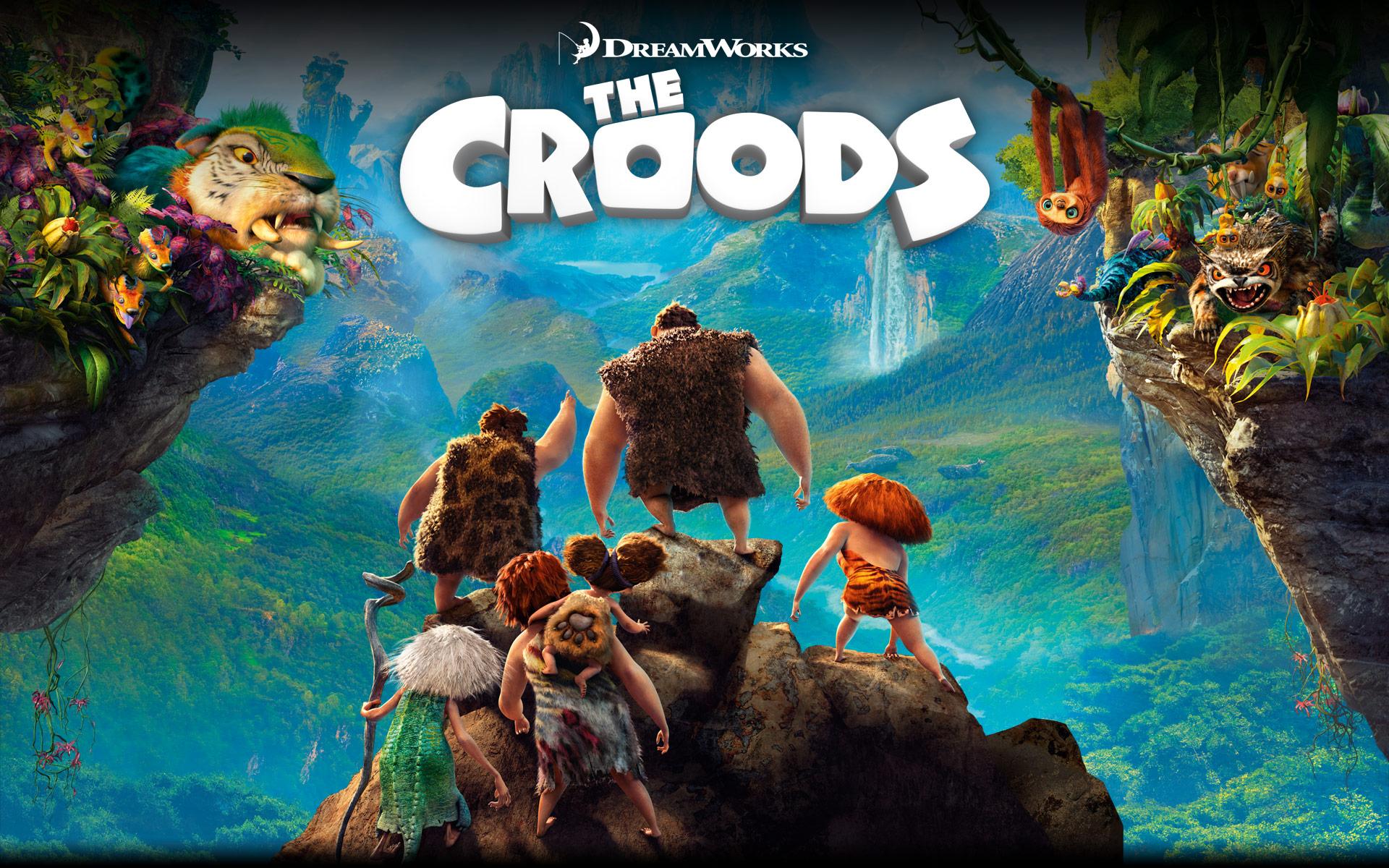 Croods – 01