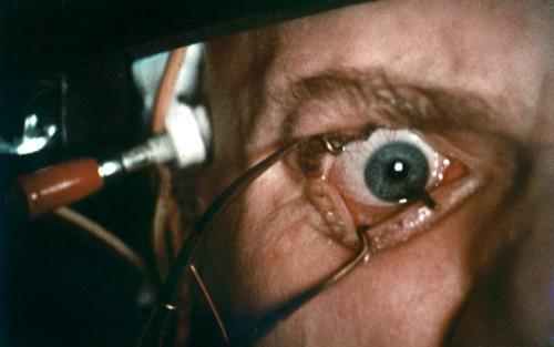 """A Clockwork Orange""Malcolm McDowell1971 Warner"