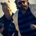 Se Beber, Não Case - Parte 3 - Alan Correndo porco