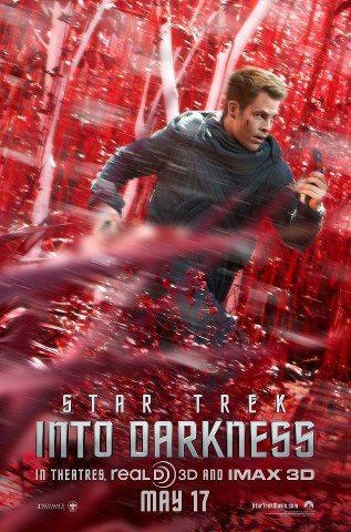 Star Trek into darkness –