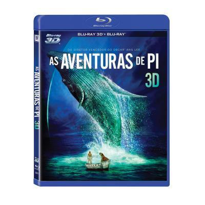 aventuras de pi bluray 3d