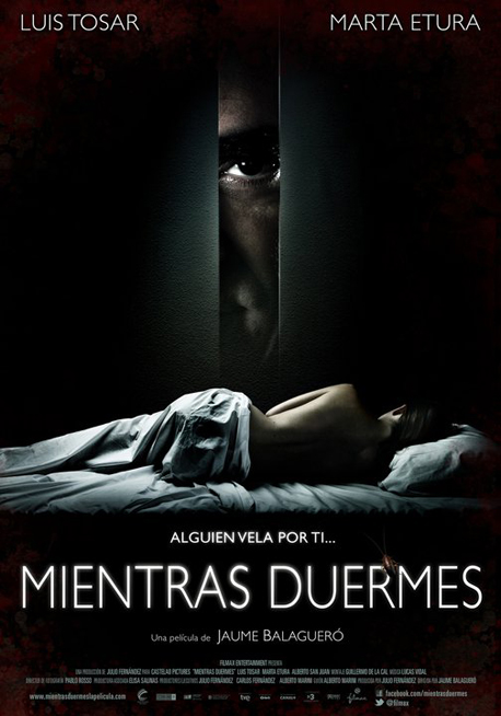 poster mientras duermes