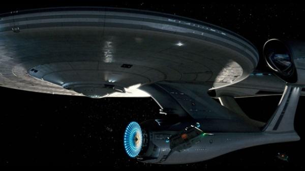 Star Trek Darkness
