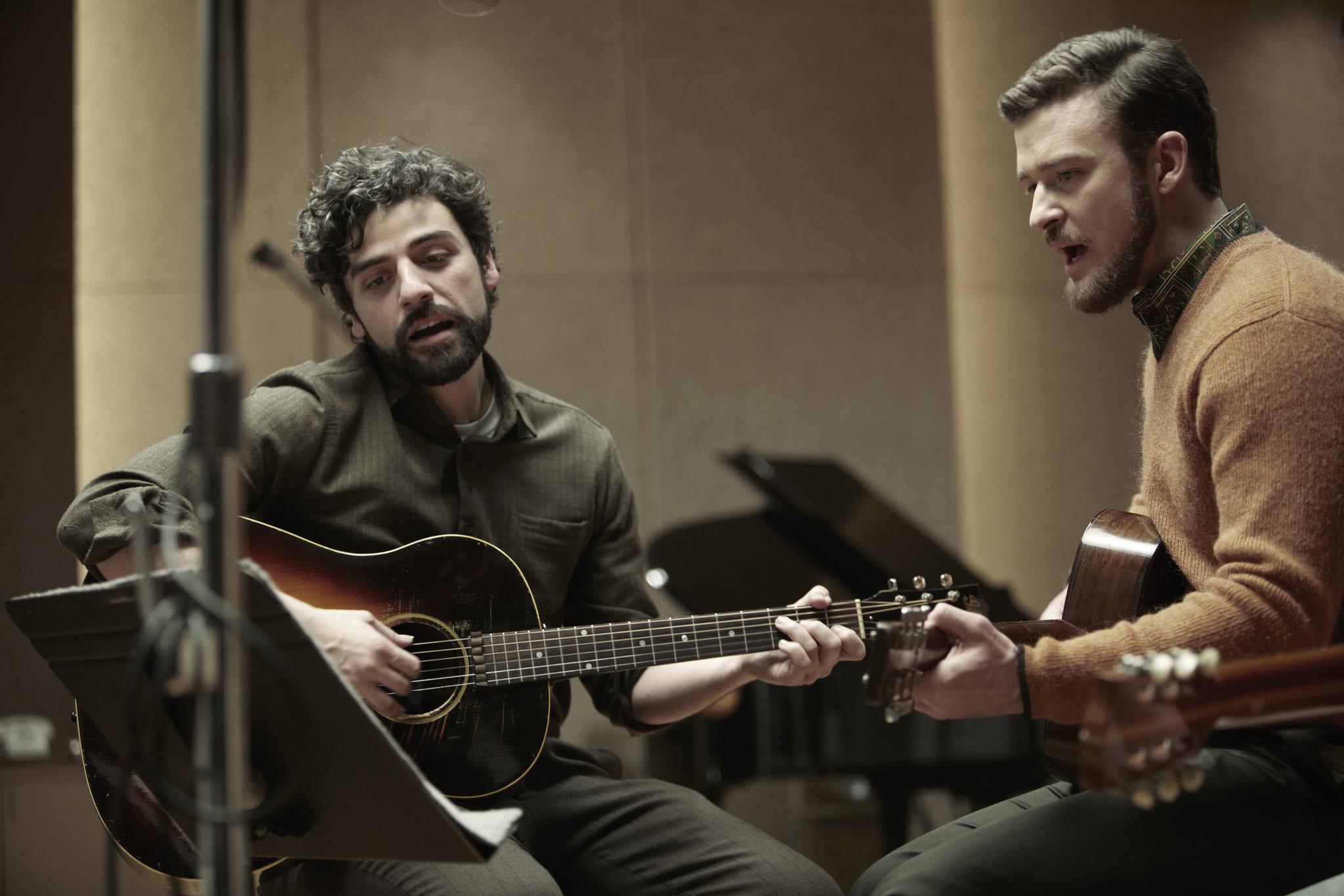 Oscar-Isaac-and-Justin-Timberlake-in-Inside-Llewyn-Davis
