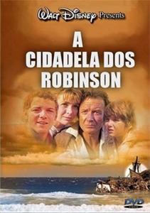 ddc- A cidadela dos Robinson
