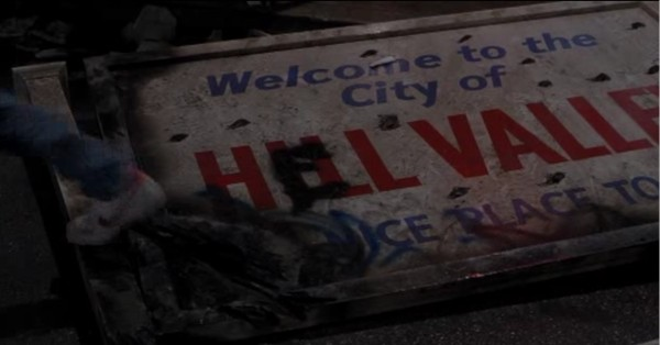 hellvalley