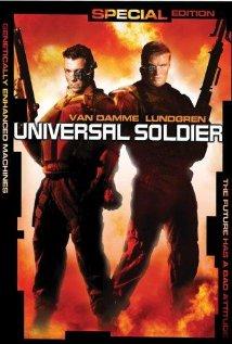 poster soldado universal 1