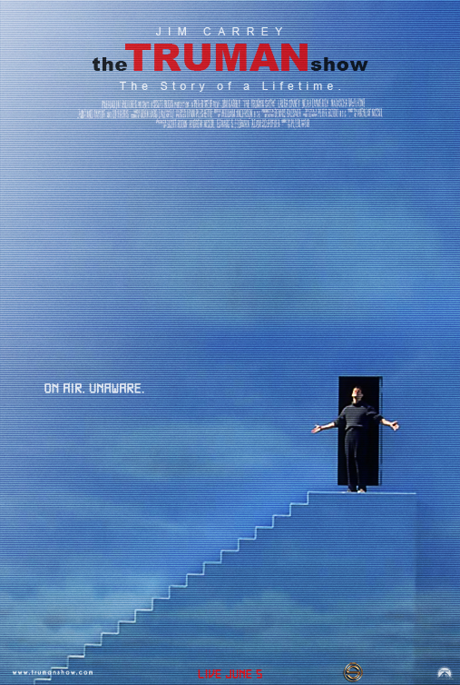 the_truman_show_poster_by_sahinduezguen-d4s7k5s