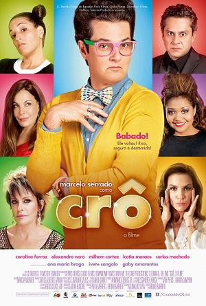 Crô – Pôster