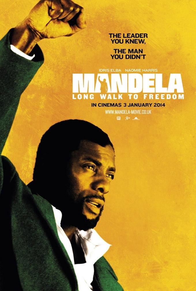 Poster Mandela