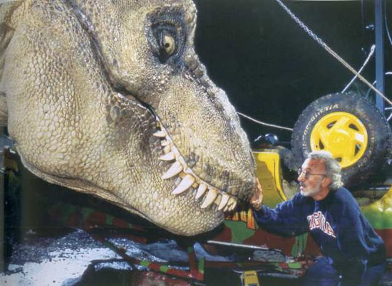 Stan-Winston-Jurassic-Park