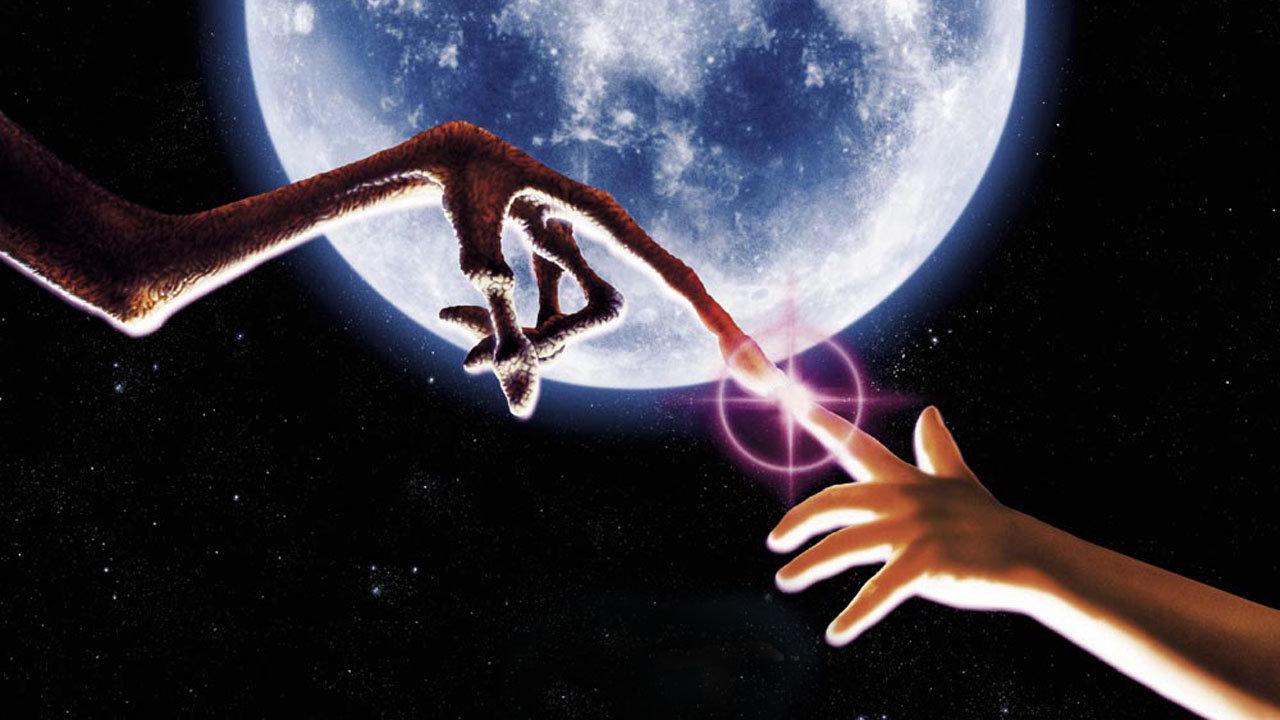 et o extraterrestre 2