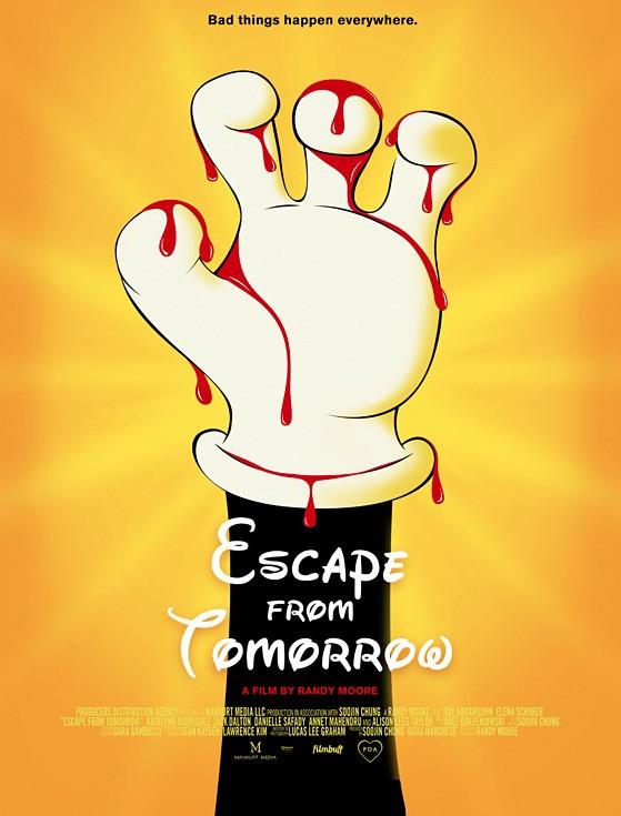 1 – Escape From Tomorrow