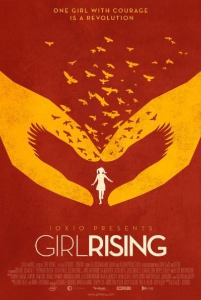 20 – Girl Rising