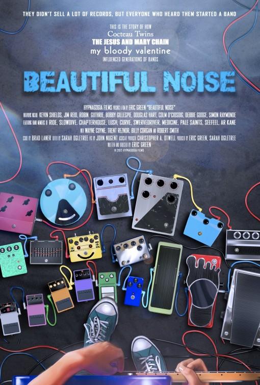 7 – Beautiful Noise