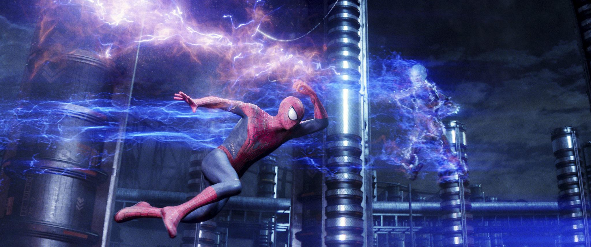 906429 – The Amazing Spider-Man 2