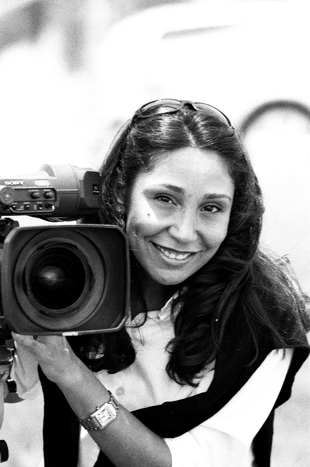 HaifaaAlMansour