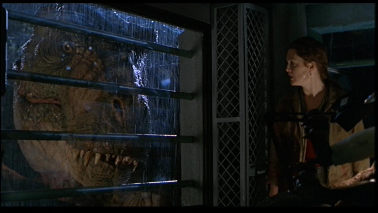 The Lost World Jurassic Park 5