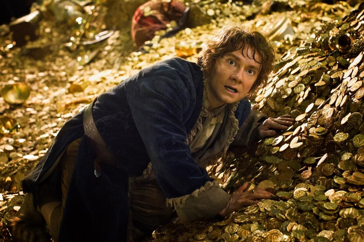 o hobbit a desolacao de smaug 1