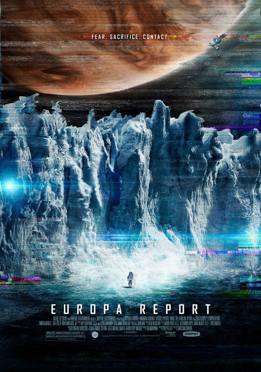 poster europa report