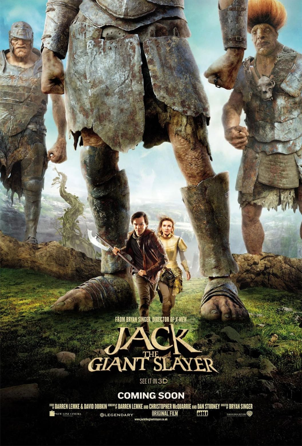 Jack the giant slayer 2017 regarder film en streaming gratuitrar