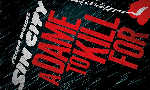 sin city a dame do kill for