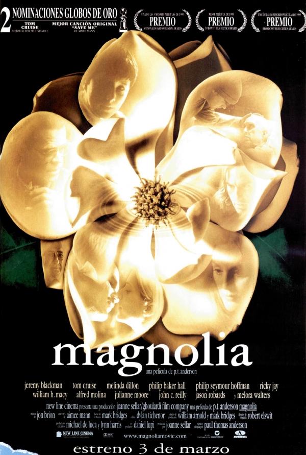 100 – Magnolia