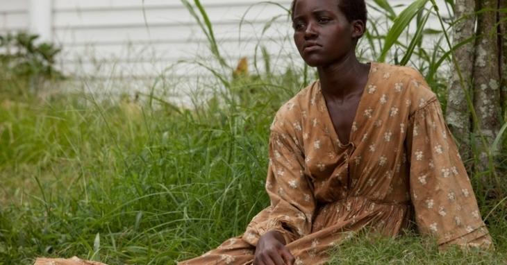 12 Anos de Escravidão Lupita Nyong'o